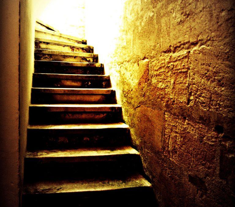 Złość, część 2: Dziesięć kroków ku lepszemu życiu